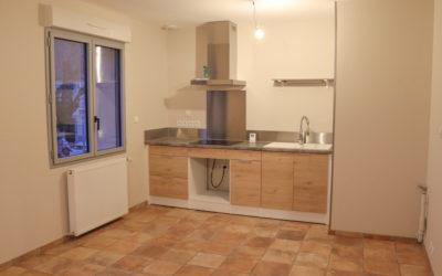 Logement : l'appartement au-dessus de La Poste est disponible !