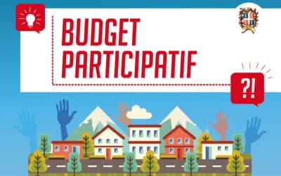 Le budget participatif 2021