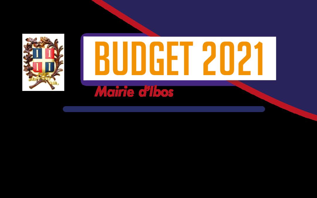 """2021 : """"Un budget ambitieux et réaliste"""""""