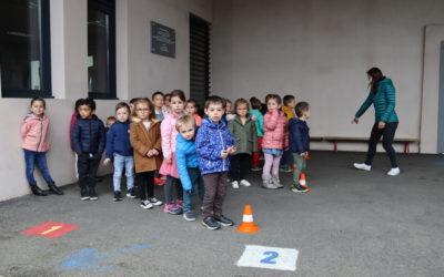 Inscriptions écoles 2021 / 2022