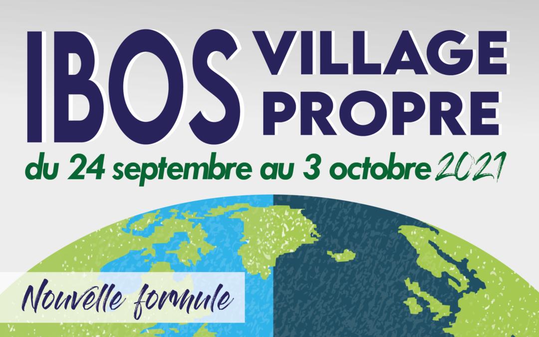 Ibos Village Propre