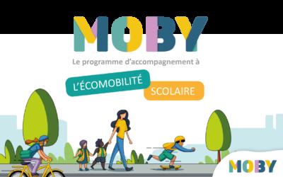 Programme MOBY : réunion publique